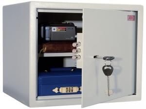 Сейф мебельный AIKO Т-28 купить на выгодных условиях в Пензе