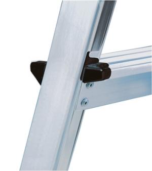 Лестница стремянка Safety 4 ступени купить на выгодных условиях в Пензе