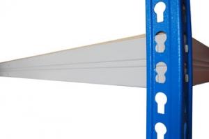 Балка для складского металлического стеллажа-91 (комплект) купить на выгодных условиях в Пензе