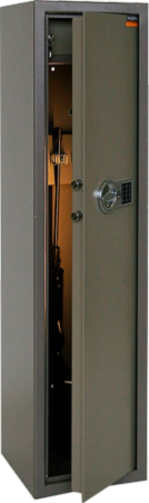 Шкаф и сейф оружейный VALBERG АРСЕНАЛ EL купить на выгодных условиях в Пензе