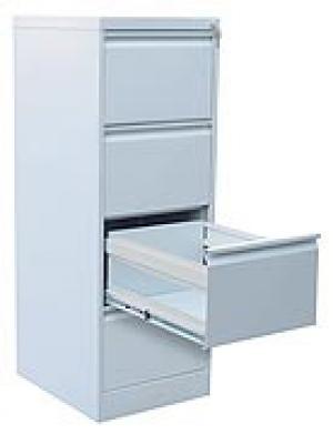 Шкаф металлический картотечный ШК-4Р купить на выгодных условиях в Пензе