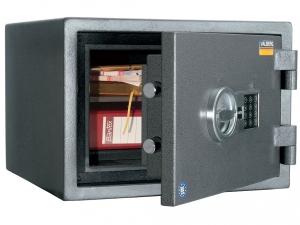 Сейф, сочетающий огнестойкость и устойчивость к взлому VALBERG ГАРАНТ 32 EL (BRF-32)