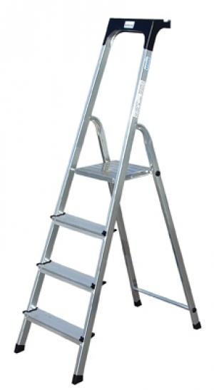 Лестница стремянка Safety 4 ступени