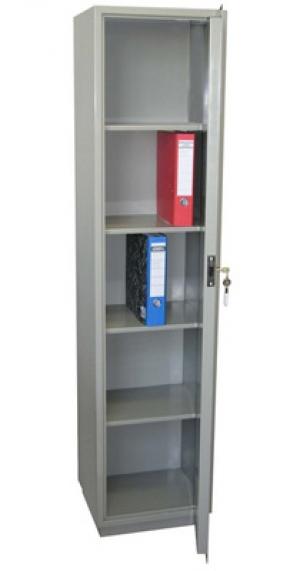 Шкаф металлический бухгалтерский КБ - 05 / КБС - 05