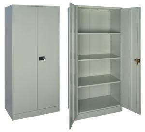 Шкаф металлический для хранения документов ШАМ - 11/400