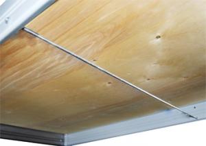 Стяжка для складского металлического стеллажа-50 купить на выгодных условиях в Пензе